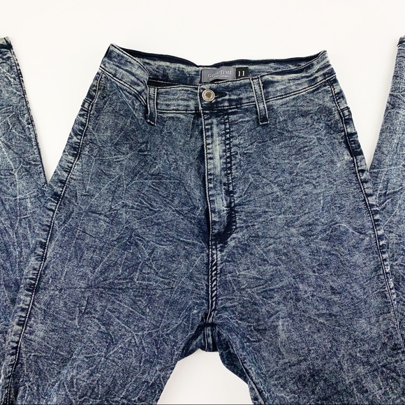 Goodtime Denim - GoodTime Women's Jeggings Stretch Jeans Sz 11